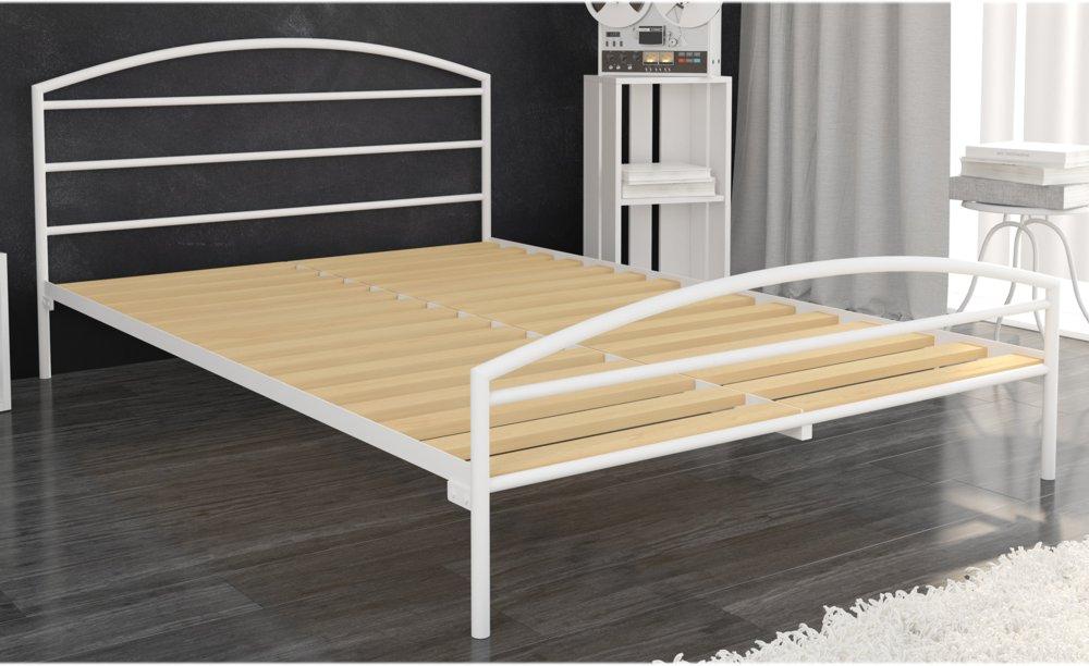 Metalowe Czy Drewniane łóżka Metalowe I Materace Lak System
